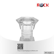 High quality perfume glass bottle cover 205390