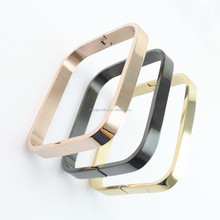 China Manufactures 316l Stainless Steel Bracelet Jewelry