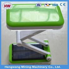 china manufacturer study folding reading led led rechargeable table lamp