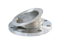 ANSI ASME B16.5 Carbon Steel A105 Raised Face Lapped Joint Flange Dimensions
