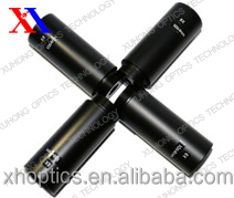 355nm 2, 2.5, 3, 4, 5, 6X laser lens Cylindrical Beam Expander