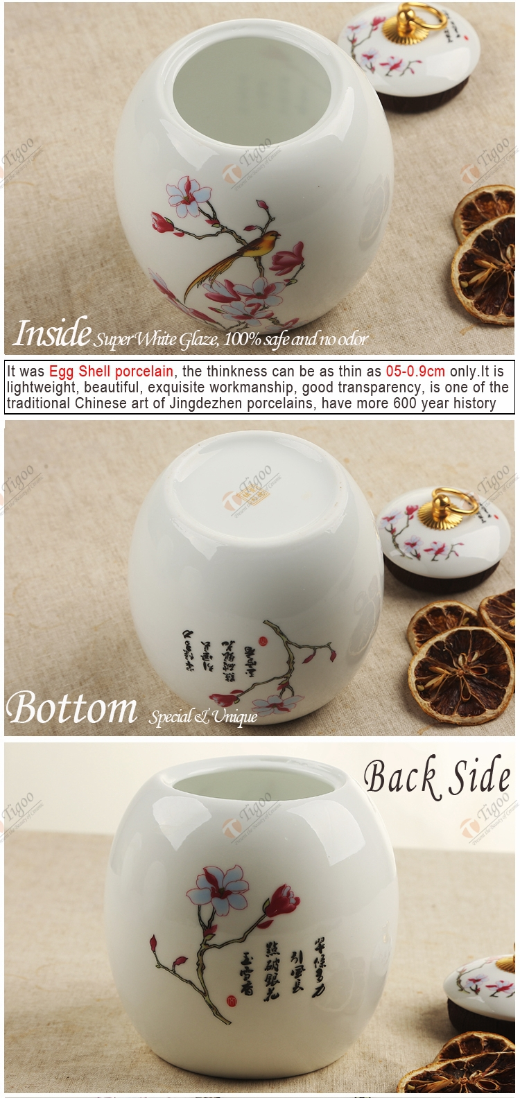 Chinese ceramci show pieces for home decoration high grade for Home decoration pieces