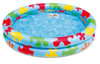 Kids mini inflatable pool, mini inflatable swimming pool for kids, China supplier