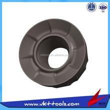 High precision High quality RCMX1204MO tungsten carbide inserts cutting tools