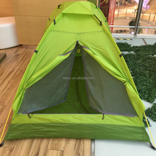 Outdoor pop up medicated portable travel mosquito net tent trap camping for hiking