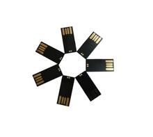 1gb 2gb 4gb 8gb 16gb 32gb 64gb mini usb flash drive chip, usb flash drive no case