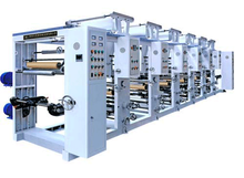 ASY-2600 Gravure Printing Press Machine/Rotogravure Printing Machine/Film Blowing Machine and Gravure Printing Machine