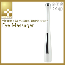 wrinkle removal for eyes 140*18*14mm mini galvanic beauty massager