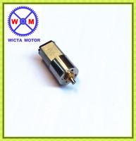 18v toy car 1000rpm mini electrical dc geared motor