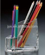 wholesale office acrylic round pen display