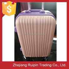 color match wholesale girl luggage