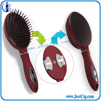 Most popular easy wash hair brush pictures from comb factory