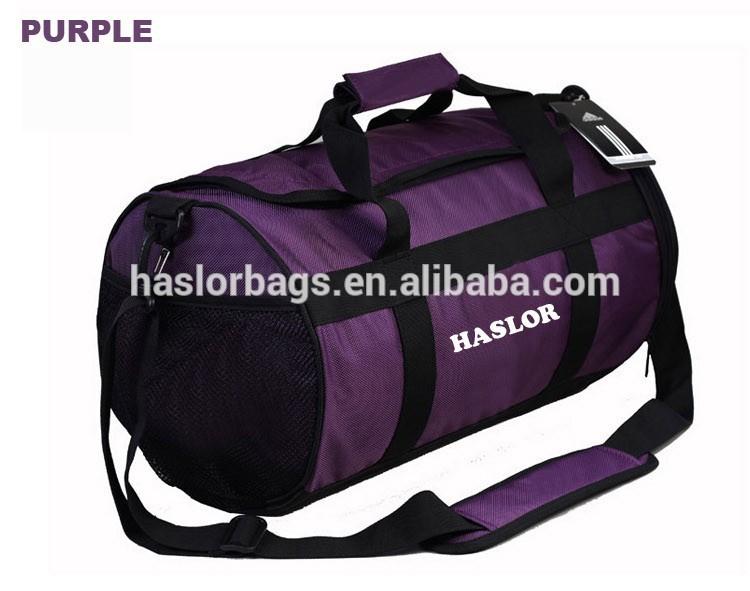 Qualité Polyester sac de Sport avec porte - Ball