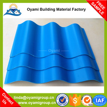 Ultra weathering discount price of corrugated pvc roof sheet