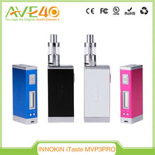 New Arrival Innokin Itaste Mvp 3.0 for Sale Mvp 3.0 Pro 60w