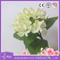 hydrangeas giant artificial flower cheap artificial hydrangea flower