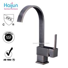 ceramic cartridge simple design kitchen faucet