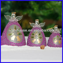 Promotion Gifts Cheap Popular Romantic Pink Angels