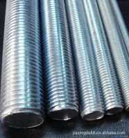 Stainless Steel Hollow Threaded Rod