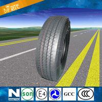 truck tire tread india