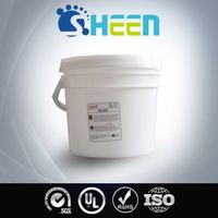 Temperature Shock Fast Cured Epoxy Resin Adhesive For Ic Packaging