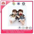 icti diplômée en silicone poupées bébé reborn prix pour la vente
