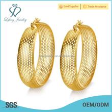 Indian gold jhumka earring jewelry jhumke earring jewellery wholesale
