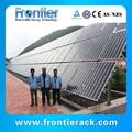 Solar pv sistema de montaje proveedor con precios competitivos