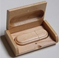 16gb Wholesale Wooden pen drive Rotation 2.0 USB flash drive memory Stick pendrive card pendrives