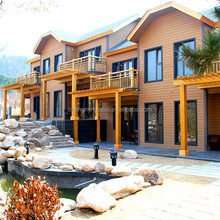 Ready Made Low Cost Chinese Prefabricated Concrete Houses