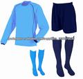 Novos design para os uniformes de futebol barato equipamento jérsei de futebol para copa do mundo
