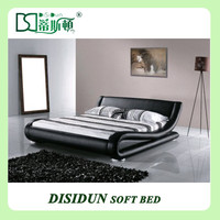 new high quality microfiber european style printed bed sizes full queen king DS-1039