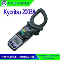 100% brand new Kyoritsu 2003A AC/DC Digital Clamp Meters