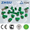 germany standard pipe fitting, plastic pipe fitting, plumbing fitting
