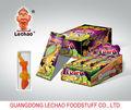 15 g Halal Animal lagarto forma doces e gomoso doces