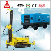 Contemporary promotional used water well drilling rig for sale