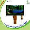 """Industrial rgb interface 800x480 7"""" tft lcd touch screen module"""