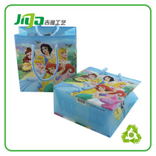 Fashion 2012 PP non woven hand bags for lady wholesale