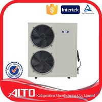 Alto AHH-R140 quality certified evi technology air to water house heat pump up to 17kw/h