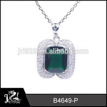 2014 New Style Import 18k gold plated necklace