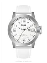 Stainless Steel Men Watch Vogue Watch,Quartz Stainless Steel Watch Water Resistant