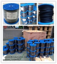 From Michael tuv/ul/pse 4mm2 dc power cable for japan/Australia/Europe 600v/1000v PVC 2*4mm2 twin solar dc cable