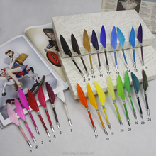 lovey and cute gift pen for kids,combine fun and school use,promotional items for kids