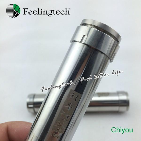 2шт. / много механических chiyou мод e сигареты mod батареи меч короля chiyou мод стали