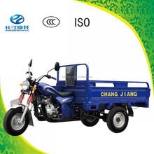 China hot sale 3 wheel motorized trike with open body