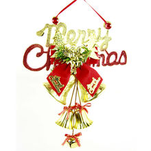 christmas tree decoration, christmas ornament bell