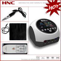 Factory offer electric muscle stimulator for insomnia, headache, joint pain, sciatica relief