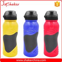 JoyShaker Factory Wholesale Plastic Cold Water Bottle with Logo