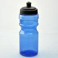 novidade para importar 600ml claro bebendo garrafa de plástico feitos na fábrica de garrafas