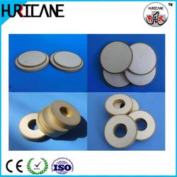 ultrasonic piezoceramic materia crystal ultrasonic piezo ceramic